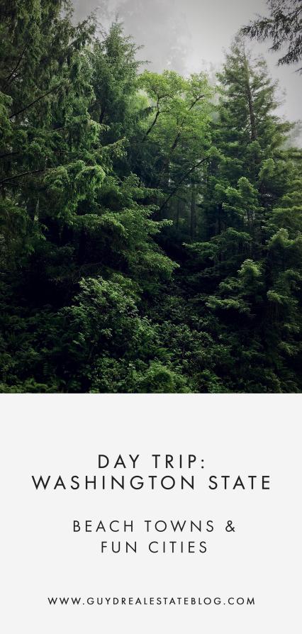 Day Trip Washington State